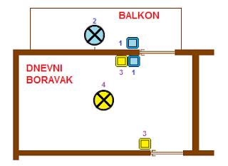 Kako spojiti vodovodnu liniju za hladnjak